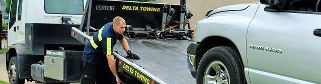 Towing Experts in Dallas